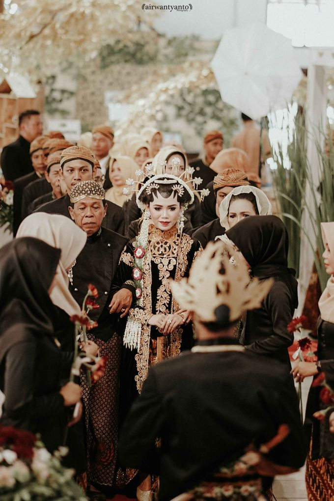 Wedding of Disa & Anfas by airwantyanto project - 021