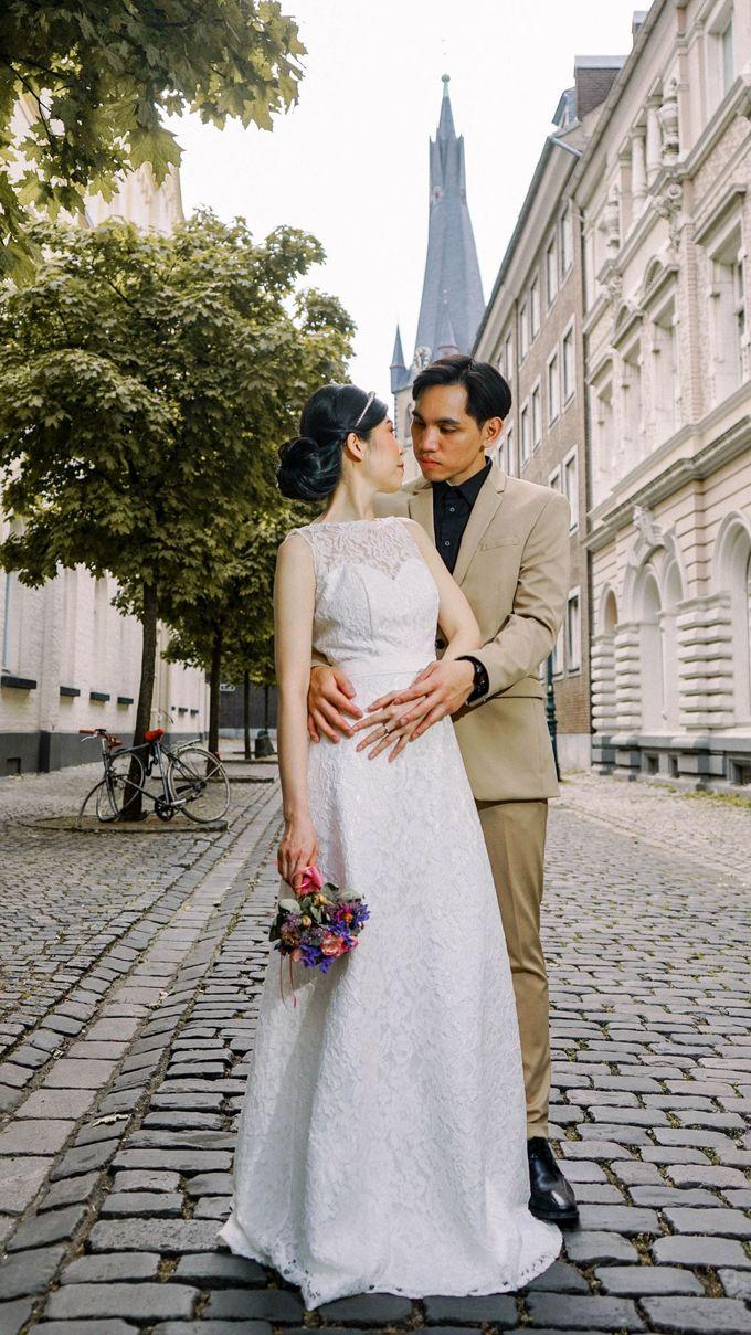 Prewedding Fimtan & Arthur by Monchichi - 023