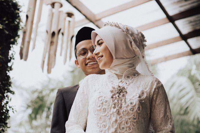 Intimate Wedding - Yoan & Tori by Loka.mata Photography - 026