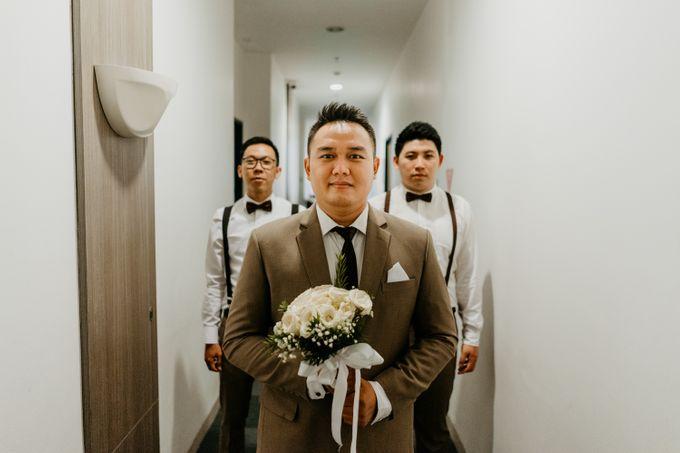 The Wedding of Hendrik & Mega by bridestore indonesia - 019