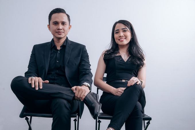 Prewedding of Chyntia & Harris by: Gofotovideo by GoFotoVideo - 048
