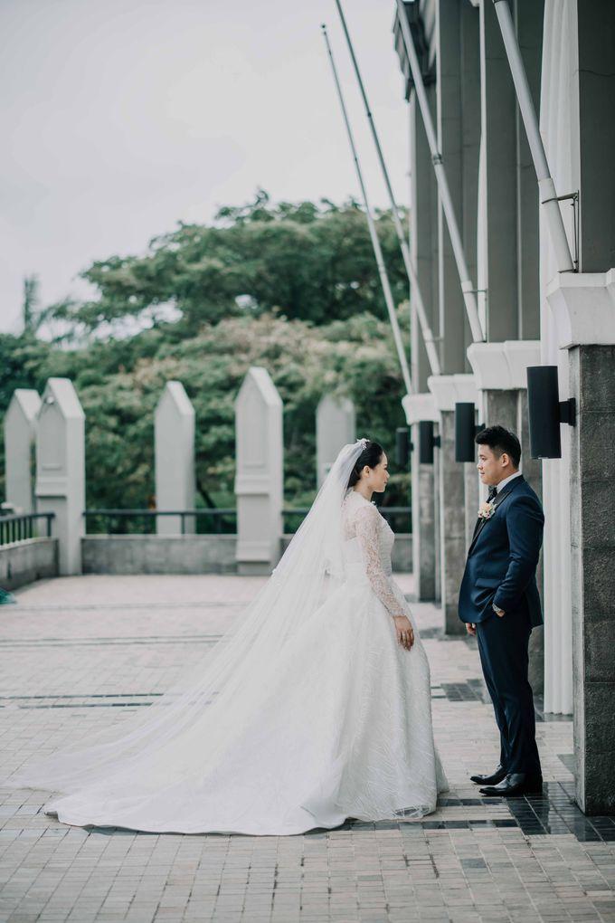 Wedding Biman & Prisca by Pennyhairdo - 007