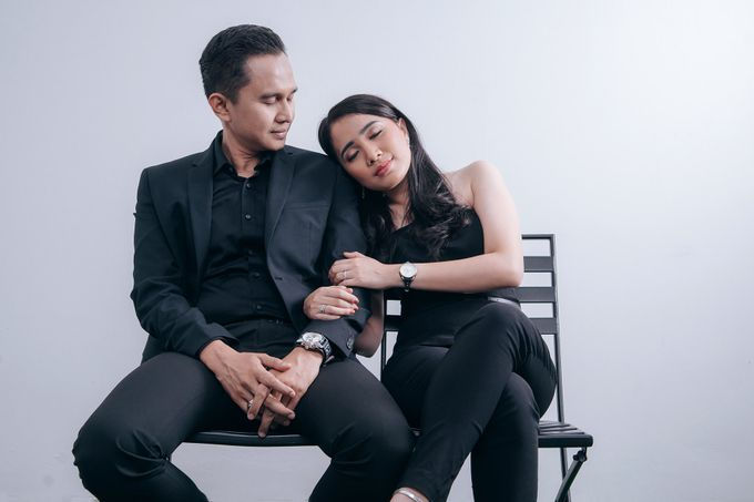 Prewedding of Chyntia & Harris by: Gofotovideo by GoFotoVideo - 047