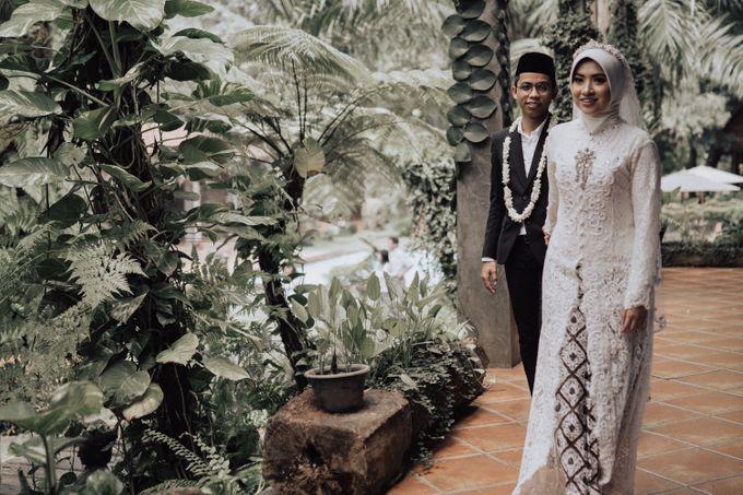 Intimate Wedding - Yoan & Tori by Loka.mata Photography - 028