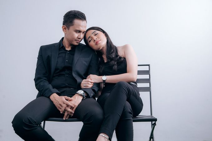 Prewedding of Chyntia & Harris by: Gofotovideo by GoFotoVideo - 046