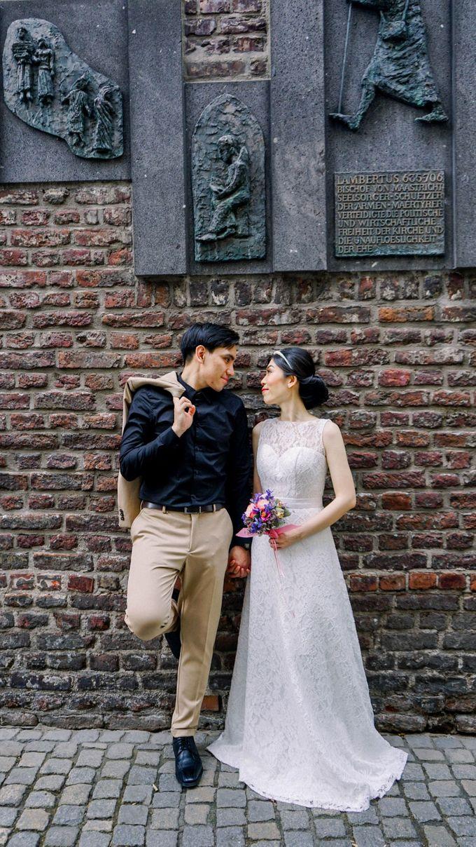 Prewedding Fimtan & Arthur by Monchichi - 027