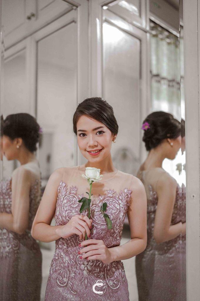 Engagement of Yoshi & Marcia by Glenn Chandra Wedding - 002