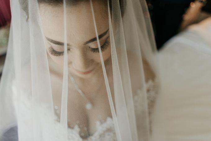 The Wedding of Hendrik & Mega by Memoira Studio - 021
