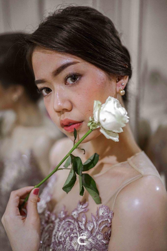 Engagement of Yoshi & Marcia by Glenn Chandra Wedding - 003