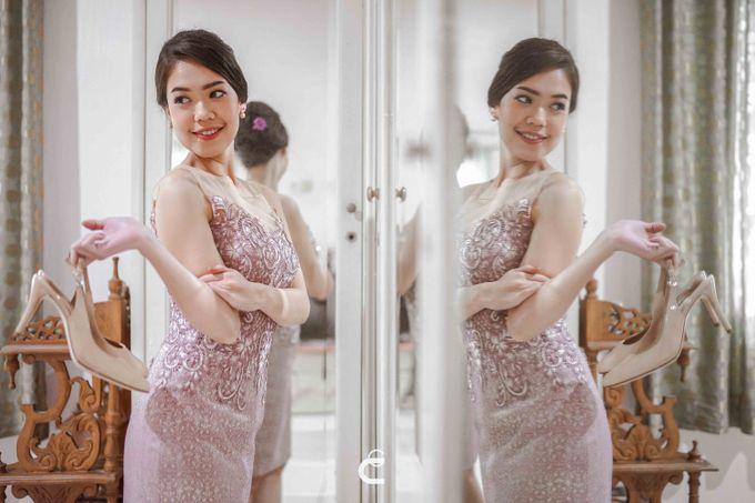 Engagement of Yoshi & Marcia by Glenn Chandra Wedding - 006