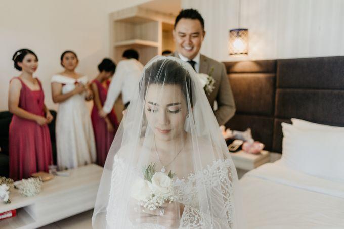 The Wedding of Hendrik & Mega by Memoira Studio - 022