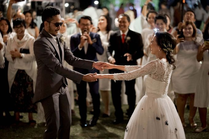 Wedding Cella & Ian by Satria Organizer - 004