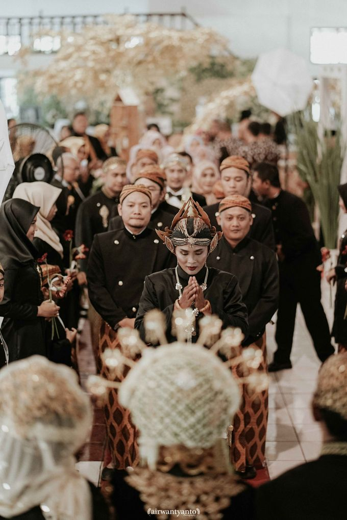 Wedding of Disa & Anfas by airwantyanto project - 020