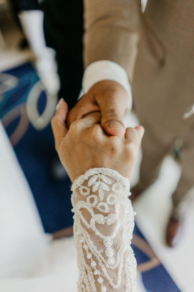 The Wedding of Hendrik & Mega by bridestore indonesia - 023