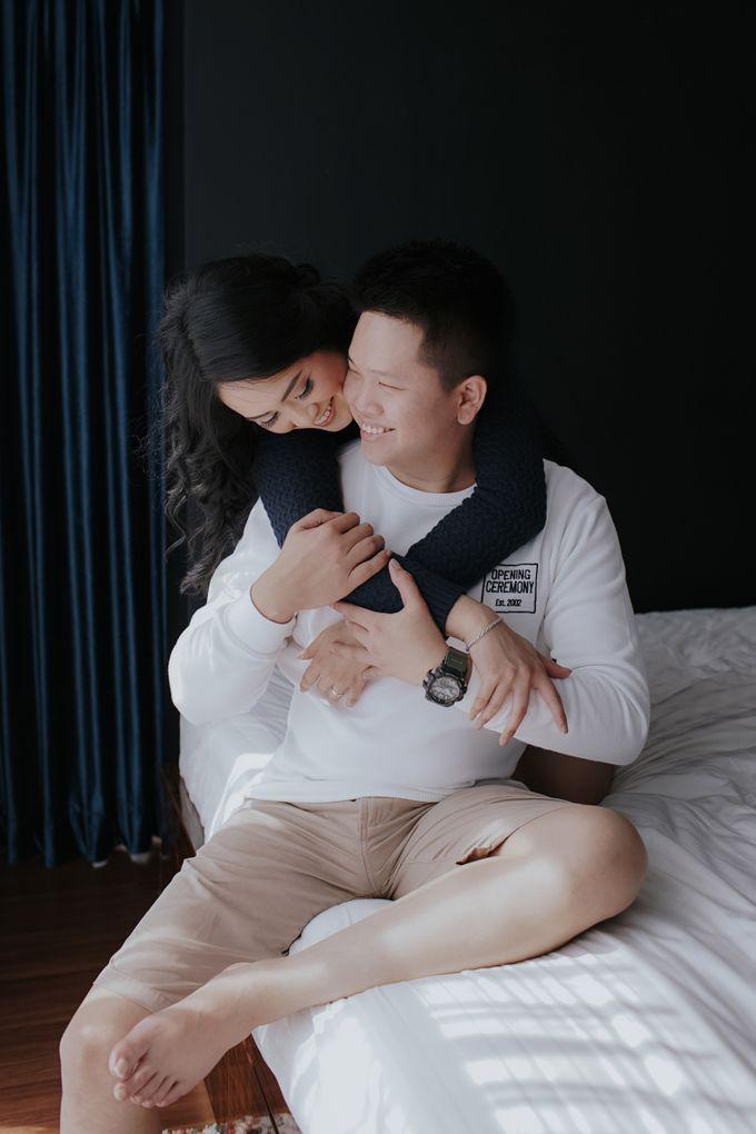 Jogja Prewedding Stanley & Juwita by AHENjunius Photography - 023