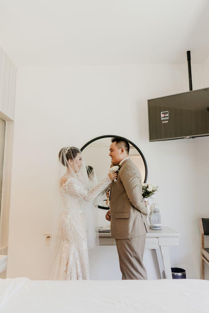 The Wedding of Hendrik & Mega by bridestore indonesia - 024