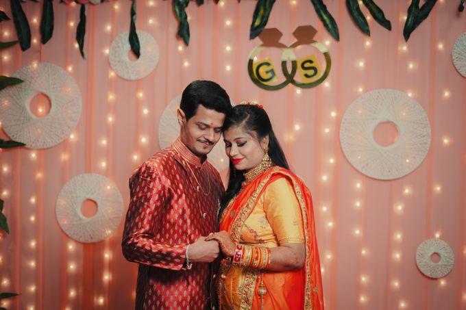 Sweety X Gaurav by Wedding By Cine Making - 015