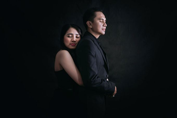 Prewedding of Chyntia & Harris by: Gofotovideo by GoFotoVideo - 043
