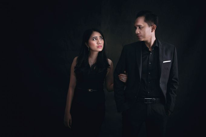 Prewedding of Chyntia & Harris by: Gofotovideo by GoFotoVideo - 042
