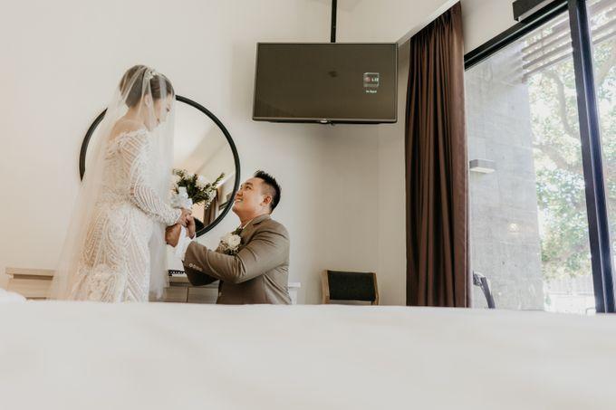 The Wedding of Hendrik & Mega by bridestore indonesia - 025