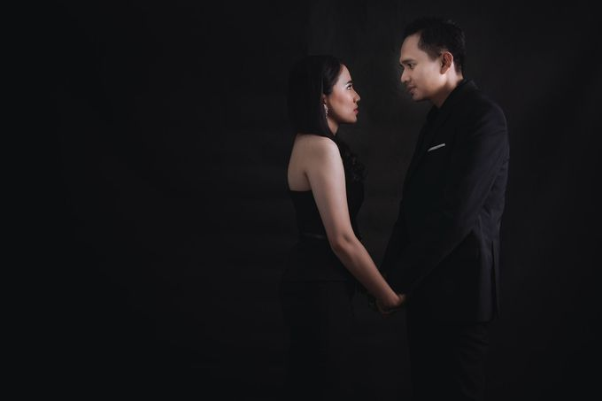 Prewedding of Chyntia & Harris by: Gofotovideo by GoFotoVideo - 040
