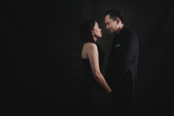 Prewedding of Chyntia & Harris by: Gofotovideo by GoFotoVideo - 039