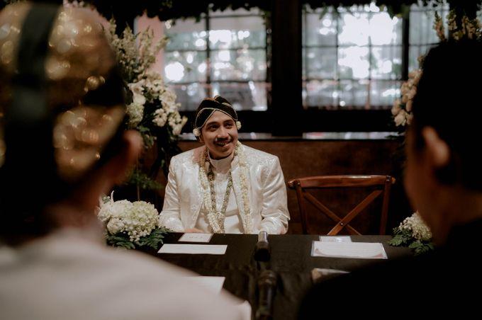 Devita & Ivan Wedding by Casablanca Design - 009
