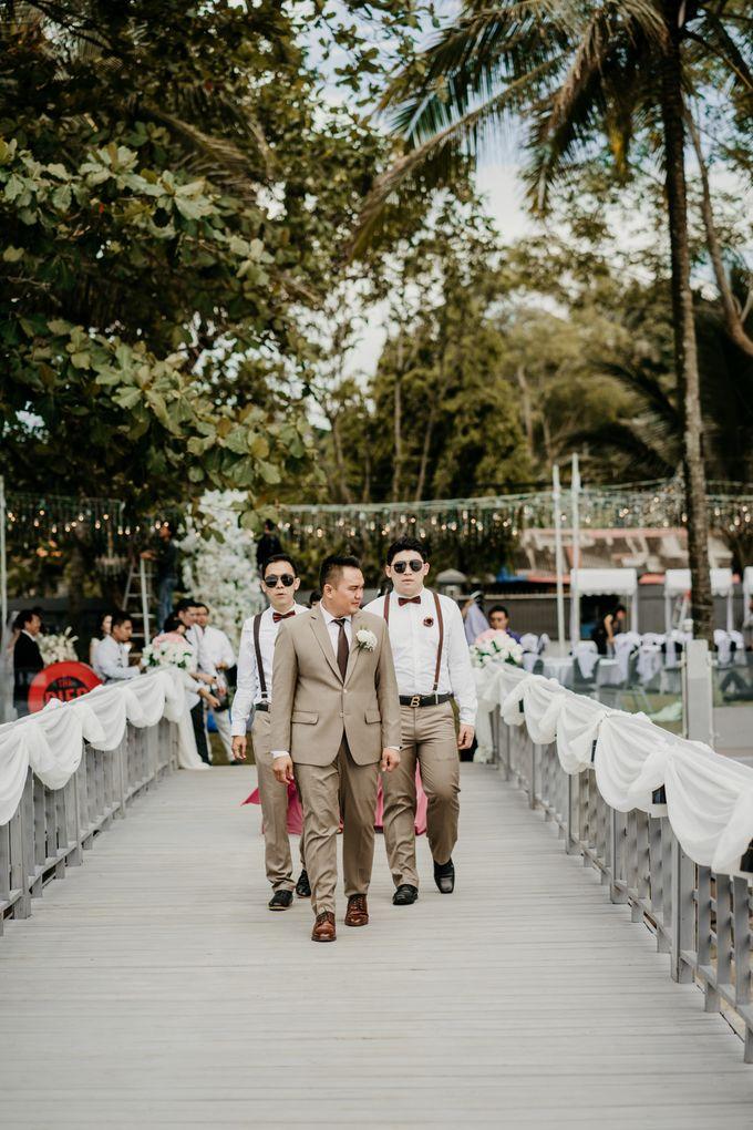 The Wedding of Hendrik & Mega by bridestore indonesia - 026