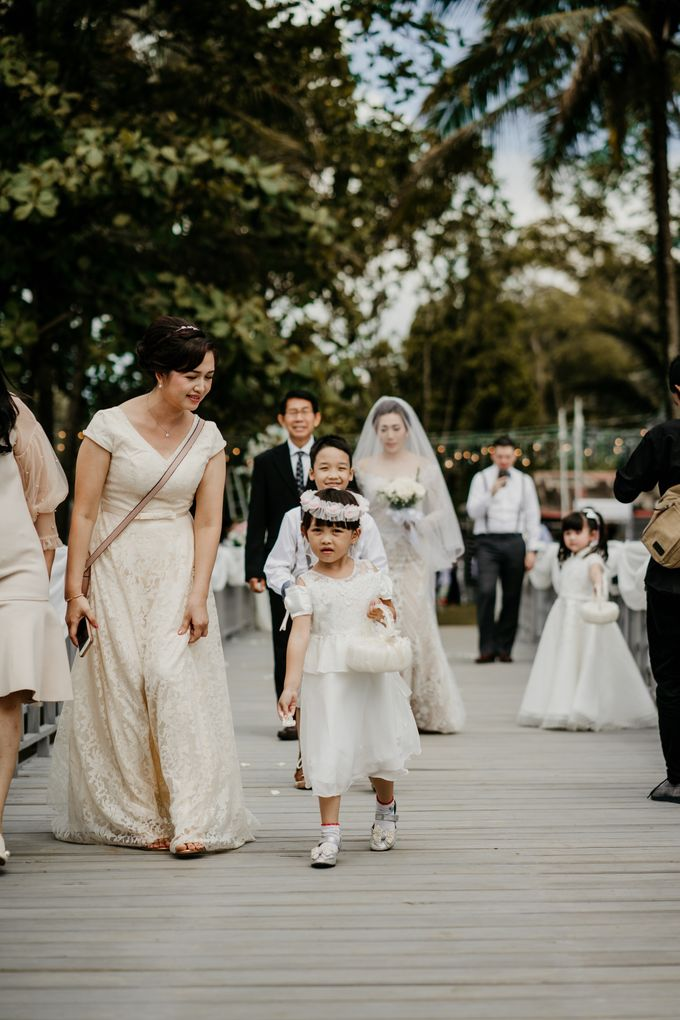 The Wedding of Hendrik & Mega by bridestore indonesia - 027