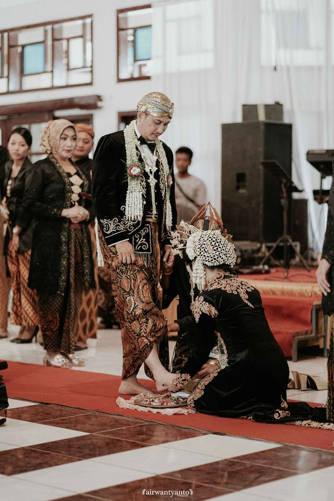 Wedding of Disa & Anfas by airwantyanto project - 024