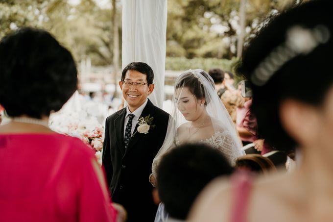 The Wedding of Hendrik & Mega by bridestore indonesia - 029
