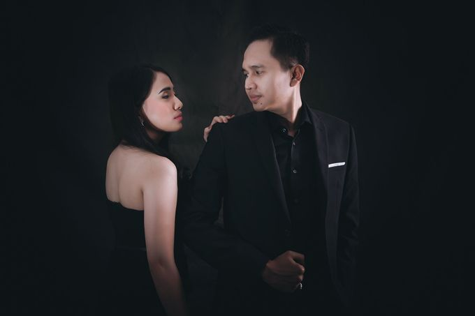 Prewedding of Chyntia & Harris by: Gofotovideo by GoFotoVideo - 035