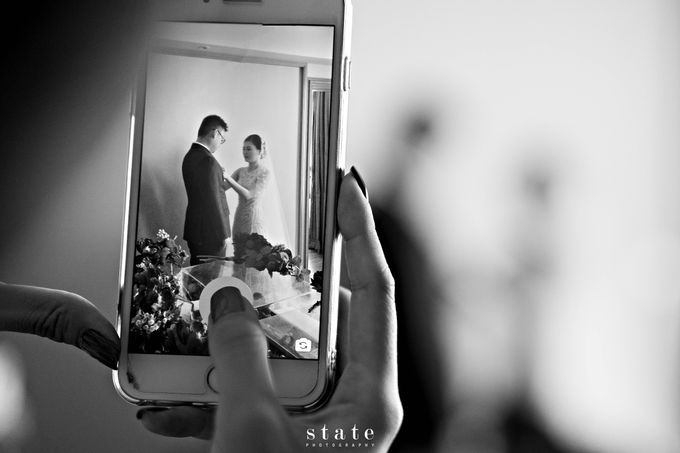 Wedding - Andy & Felita by State Photography - 040