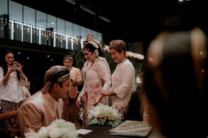 Devita & Ivan Wedding by Casablanca Design - 012