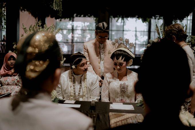Devita & Ivan Wedding by Casablanca Design - 013