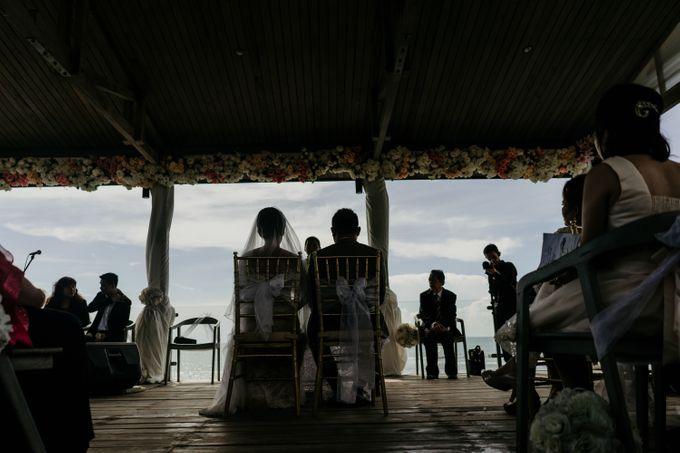 The Wedding of Hendrik & Mega by bridestore indonesia - 030