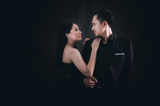 Prewedding of Chyntia & Harris by: Gofotovideo by GoFotoVideo - 028