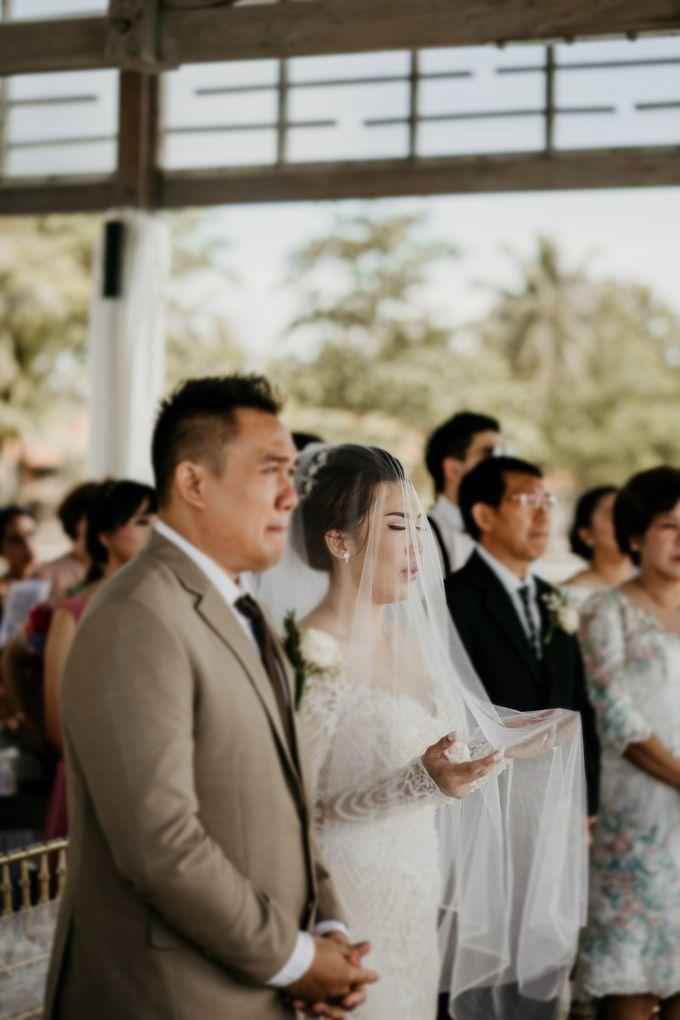 The Wedding of Hendrik & Mega by bridestore indonesia - 032