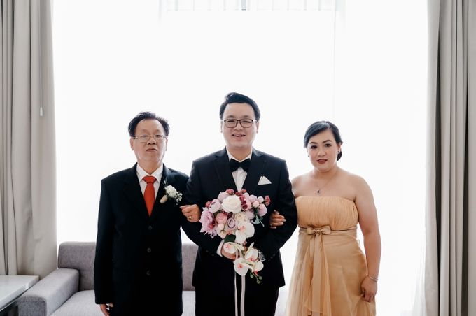 Wedding Day - Erwin & Sonia by Aniwa Pictures - 008