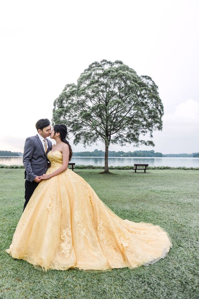 Pre-Wedding of Jeffry & Erliana by Rico Alpacino - 031