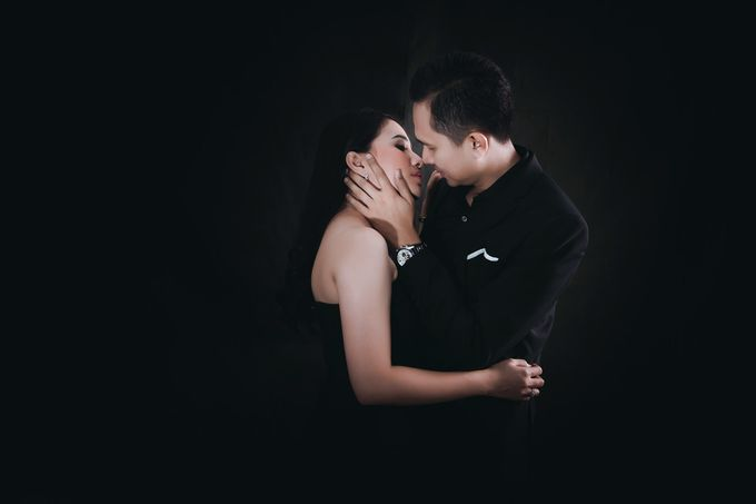 Prewedding of Chyntia & Harris by: Gofotovideo by GoFotoVideo - 003