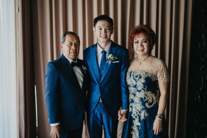 HERMAWAN & IVY WEDDINGDAY III by Flexo Photography - 022
