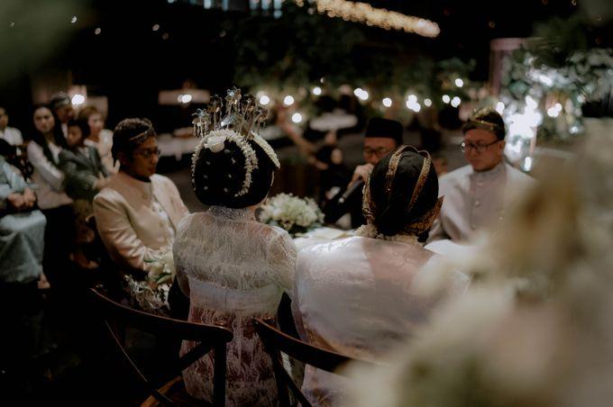 Devita & Ivan Wedding by Casablanca Design - 014