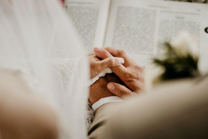 The Wedding of Hendrik & Mega by bridestore indonesia - 034