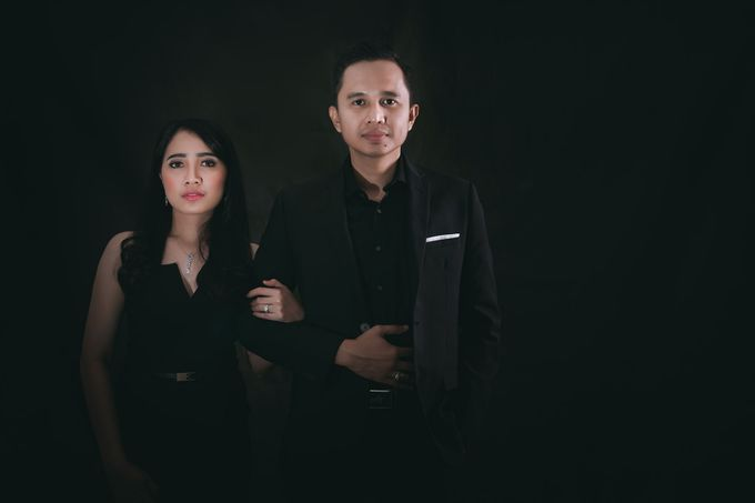 Prewedding of Chyntia & Harris by: Gofotovideo by GoFotoVideo - 027