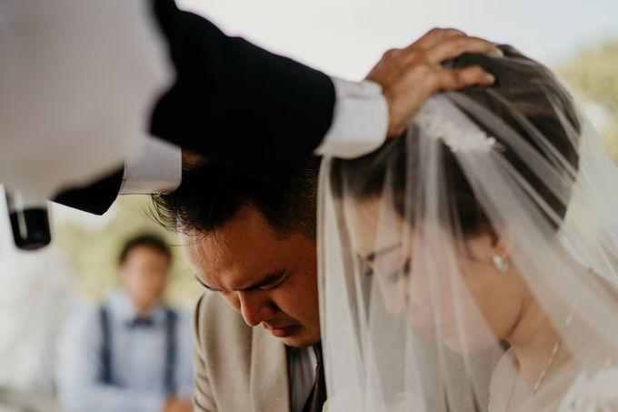 The Wedding of Hendrik & Mega by bridestore indonesia - 035