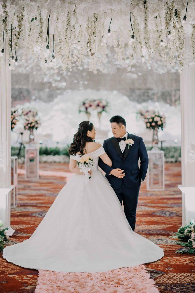 Wedding Biman & Prisca by Pennyhairdo - 009