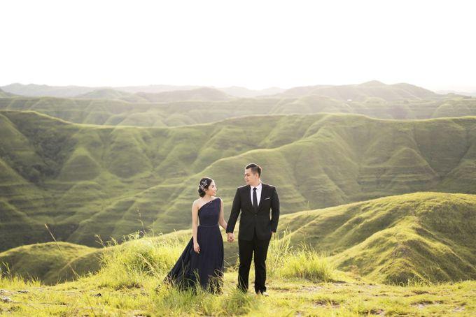 prewedding Niko & Monica by Royal Photograph - 004