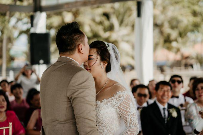 The Wedding of Hendrik & Mega by bridestore indonesia - 036