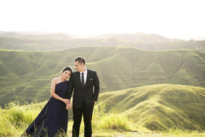 prewedding Niko & Monica by Royal Photograph - 005